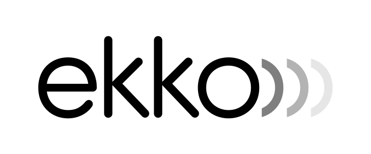 Ekko by LZ | The Compliance Management and Engagement Platform Built on Totara Logo